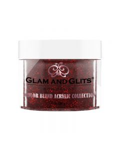Glam and Glits Colour Blend Acrylic Collection Pretty Cruel 56g