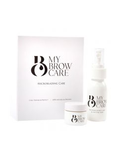 My Brow Care Complete Care Prepare & Protect Kit