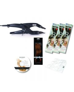 Balmain Student Hair Extension Kit
