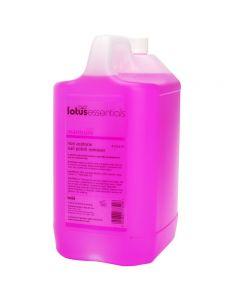 Lotus Non Acetone Nail Polish Remover 4 Litre