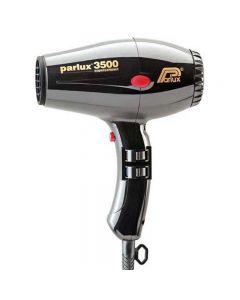 Parlux 3500 SuperCompact Black Hairdryer 2000w