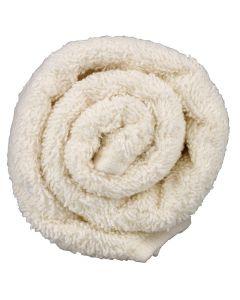 Lotus Classic Hair Towel Cream x12