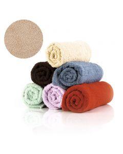 Lotus Classic Hair Towel Biscuit x12