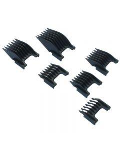 Wahl Attachment Comb Set of 6