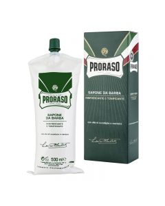 Proraso Shaving Cream Tube 500ml