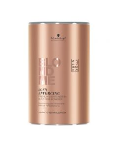 Schwarzkopf BLONDME Bond Enforcing Premium Lightener 9+ 450g