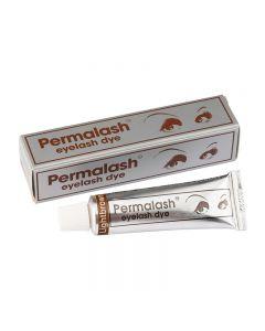 Permalash Eyelash Dye Light Brown 15ml