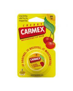 Carmex Cherry Lip Balm Pot SPF15 7.5g