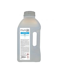 Mundo File and Tool Disinfectant Spray Refill 2 Litre