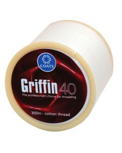 Spool of Griffin40 Threading Thread
