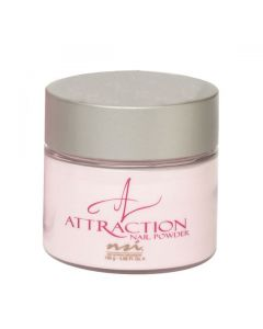 NSI Attraction Radiant Pink Acrylic Powder 130g