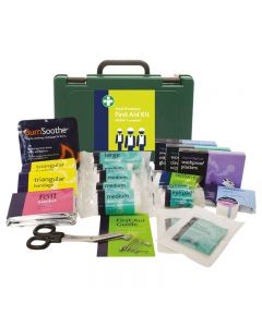 BSI Standard Complete First-Aid Kit
