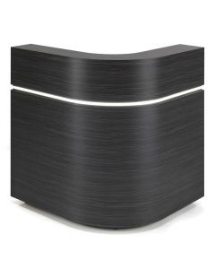 REM Saturn Reception Desk (122 x 92 x 106cm)
