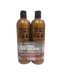 TIGI Bed Head Colour Goddess Tween Duo 750ml x 2