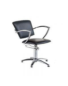 REM Atlas Backwash Chair Black Only