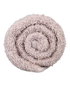 Lotus Classic Hair Towel Moongrey x12