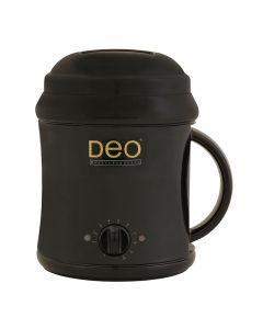 Deo 1000cc Black Analogue Wax Heater