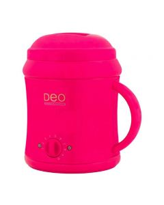 Deo 1000cc Pink Analogue Wax Heater