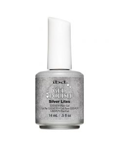 ibd Just Gel Polish Silver Lites 14ml