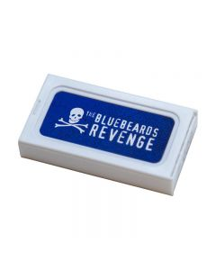 The Bluebeards Revenge Razor Blades Pack of 10 Blades