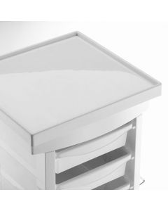 Large Tray for SkinMate Elite Waxing Trolley