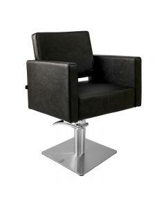 Lotus Phoenix Black Styling Chair