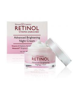 Retinol Advanced Brightening Night Cream 48g