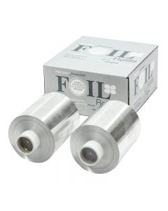 Procare Premium Foil 2 x Refill Rolls 10cm x 250m