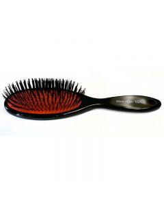 Head Jog 101 Nylon Bristle Brush