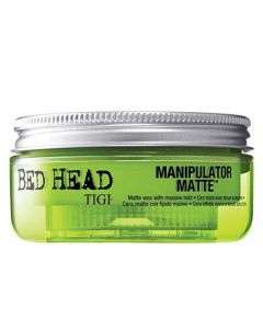 TIGI Bed Head Manipulator Matte Wax 57.5g Cult Creations