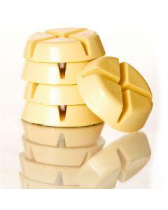 Options by Hive Sensitive Hot Film Depilatory Wax Cream Discs 5 x 50g