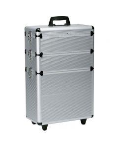 Original Best Buy Aluminium Case 3 Storage Level