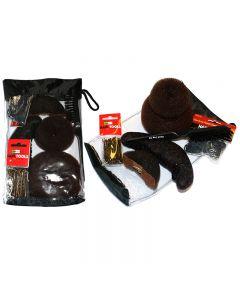 Hair Tools Updo Kit - Dark