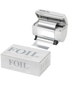 Procare Cut and Fold 100 Dispenser with Silver Foil Offer