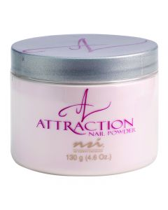 NSI Attraction Purely Pink Masque Acrylic Powder 130g