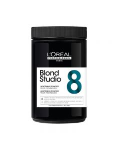 Loreal Blond Studio Multi Tech Powder 500g