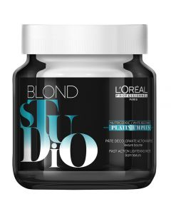 Loreal Blond Studio Platinium Plus 500g