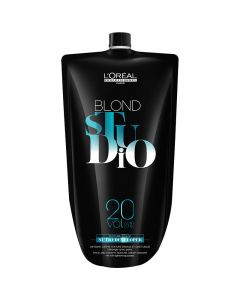 Loreal Blond Studio Nutri-Developer 20 Vol 1000ml