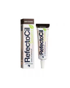 RefectoCil Sensitive Lash & Brow Tint Dark Brown 15ml