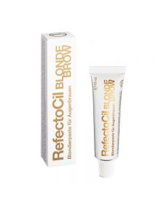 RefectoCil Blonde Brow Bleaching Paste 15ml
