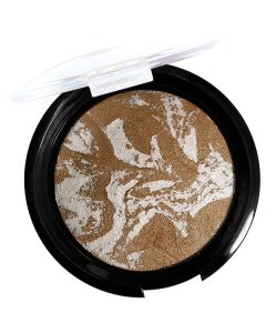 Peggy Sage Mosaic Powder Terre Brunie 7g