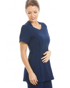 Vegas Tunic Navy