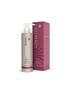 Kaeso Purity Hot Cloth Cleanser 195ml
