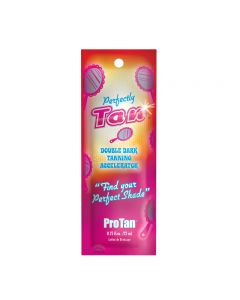 Perfectly Tan 22ml Sachet Tanning Accelerator by Pro Tan