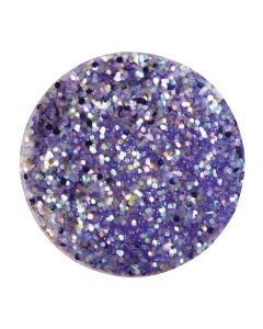 NSI Sparkling Glitters Blue Lilac 3g