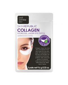 Skin Republic Collagen Under Eye Patch 3 Pairs 18g