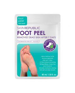 Skin Republic Foot Peel Mask 40g