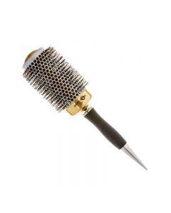 Head Jog Gold Thermal Brush 53mm (120)