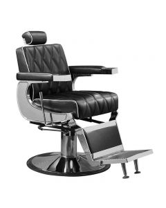 Lotus Eastwood Barber Chair Black