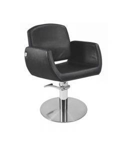 Lotus Gibson Black Styling Chair